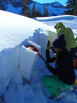Midweek Level One Avalanche Education Course
